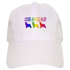Cocker Spaniel Baseball Cap