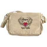 Cure Pancreatitis Messenger Bag