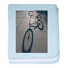 Bmx bike.jpg baby blanket