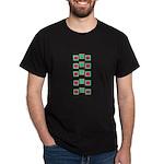 Fishers of Men Black T-Shirt