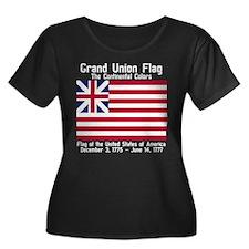 Grand Union Flag T