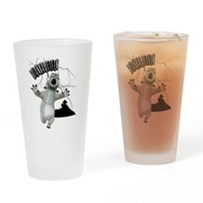 Camiseta Halloween de Berni Drinking Glass