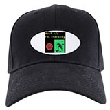 Warrior's Spirit Baseball Cap