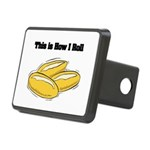 rolls.png Rectangular Hitch Cover