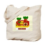 Teacher Treats Tote Bag