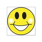smiley-face.png Square Sticker 3