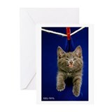 'Hang in There' Cards (Pk of 10)