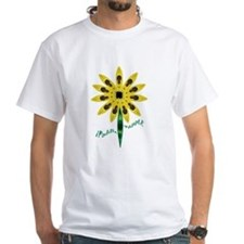 Kayak Shirt- Kayak Flower Shirt