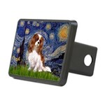 5.5x7.5-STARRY-CAV2B.PNG Rectangular Hitch Cover