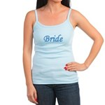 Bride Jr. Spaghetti Tank