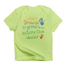 Future Automotive Dealer Infant T-Shirt