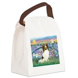 card-LiliesJF-Papi5-fawn.png Canvas Lunch Bag