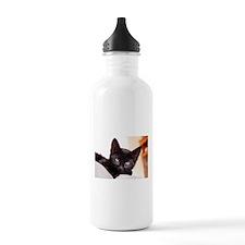 Spook the Kitten Water Bottle