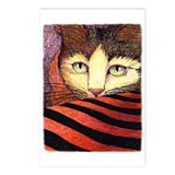Heavenly Cat Postcards (Package of 8)