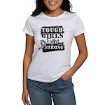 Tough Girls Carcinoid Cancer Women's T-Shirt