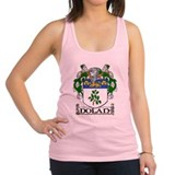 Dolan Coat of Arms Racerback Tank Top