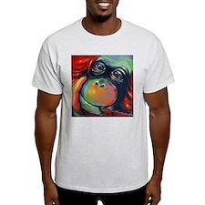 Orangutan Sam T-Shirt
