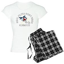 Real Pilots Pajamas