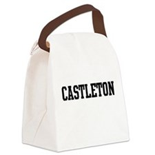 CASTLETON Canvas Lunch Bag