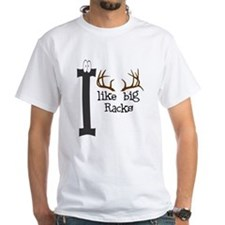 I like big racks T-Shirt