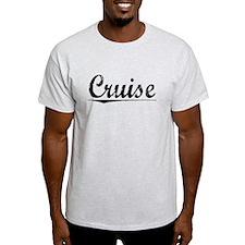Cruise, Vintage T-Shirt