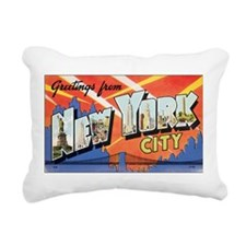 New York.jpg Rectangular Canvas Pillow