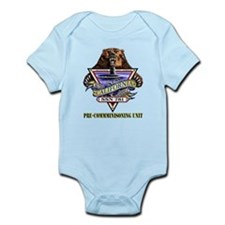 SSN 781 PCU Infant Bodysuit