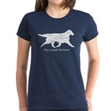 Flat-coated Retriever Tee