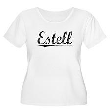 Estell, Vintage T-Shirt