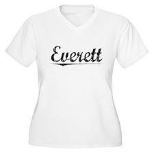 Everett, Vintage T-Shirt