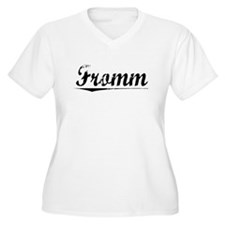 Fromm, Vintage T-Shirt
