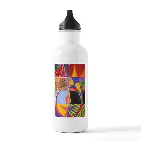 Sisterhood Chalice Stainless Water Bottle 1.0L