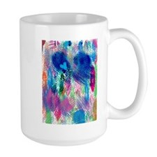 everyone needs a little color Mug