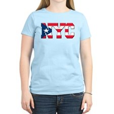 New York Puerto Rican T-Shirt