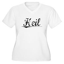 Heil, Vintage T-Shirt