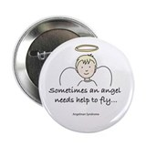 "AS Boy Blonde Hair 2.25"" Button (10 pack)"
