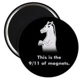This is the 9/11 of Magnet