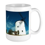 Mug - Windmill of Puerto Lapice
