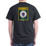 Massachusetts Gold Label T-Shirt