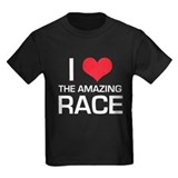 I Love The Amazing Race T