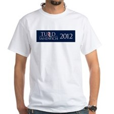 Turd Sandwich 2012 Shirt