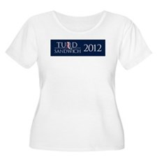 Turd Sandwich 2012 T-Shirt
