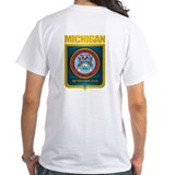 Michigan Gold Label Shirt