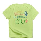 Kids Future CIO Infant T-Shirt