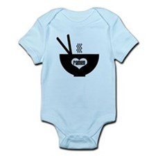 ramen Infant Bodysuit