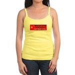 Boycott Red China Buy Made in Jr. Spaghetti Tank