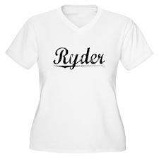 Ryder, Vintage T-Shirt