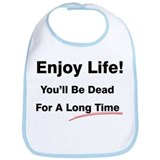 Enjoy Life Bib