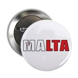 "Malta 2.25"" Button (100 pack)"