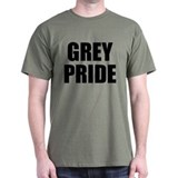Grey pride  T-Shirt